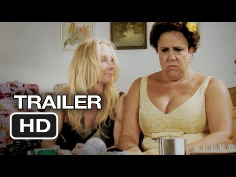 That's What She Said TRAILER (2012) - Anne Heche, Alia Shawkat Movie HD
