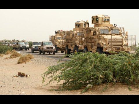 المقاومة اليمنية تصعد من عمليات تأمين خط الساحل الشرقي  - نشر قبل 2 ساعة