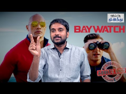 Baywatch Review | Rock Dwayne Johnson | Zac Efron | Priyanka Chopra | Selfie Review