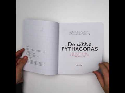 De Dikke Pythagoras is uit!
