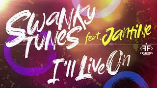 Play I'll Live On (feat. Jantine)