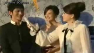 ZhaoWei, HXM, ChenKun- love triangle 赵薇,黄晓明,陈坤三角恋
