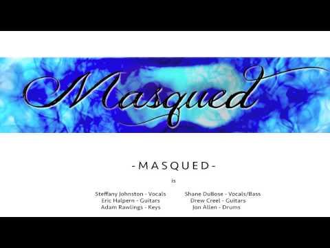 Masqued Clip