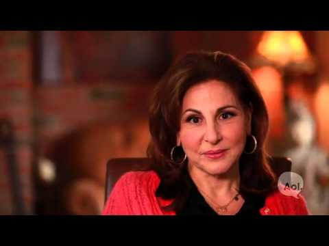 Kathy Najimy on Beauty - You've Got