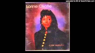 LORINE OKOTIE - LOVE MEDICINE
