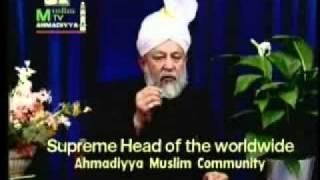 (Urdu) Homeopathy Class No 2 - Islam Ahmadiyya