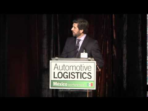 Automotive Logistics Mexico 2015: Finished Vehicle Logistics