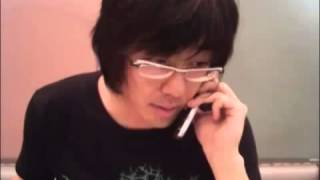 「おぎやはぎのメガネびいき」2009年09月29日放送より。 東京03がゲスト...