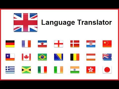 2019 Best Language Translator Plugin