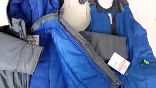 Зимний комплект Carter's обзор, отзыв купить в Волгограде(Kidsberry Все лучшее - детям. У нас можно приобрести качественную одежду из Америки и Англии. Инстаграм https://i.instag..., 2015-07-29T11:06:45.000Z)
