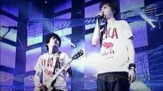 放肆 - Mayday五月天 (D.N.A創造演唱會)
