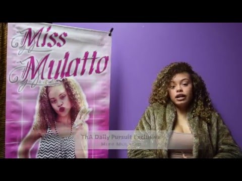 Miss Mulatto interview with ThA Daily Pursuit