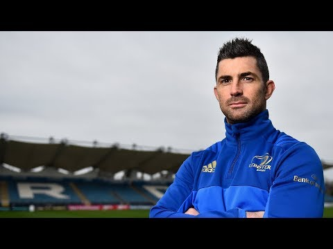 "Rob Kearney: ""I'm feeling good"" 