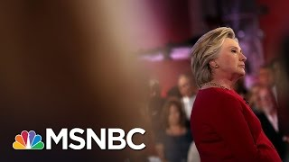 Donald Trump Uninformed, Hillary Clinton Imperiled At Commander-In-Chief Forum | Morning Joe | MSNBC