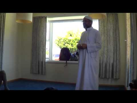 Newlands Masjid - Prize Giving(2015) A