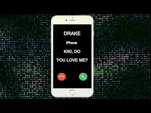 Drake - In My Feelings/Kiki Do You Love Me (iPhone Ringtone)