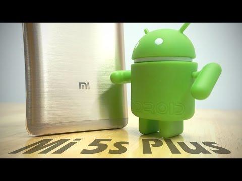 Xiaomi Mi 5s Plus Review - Top Notch!