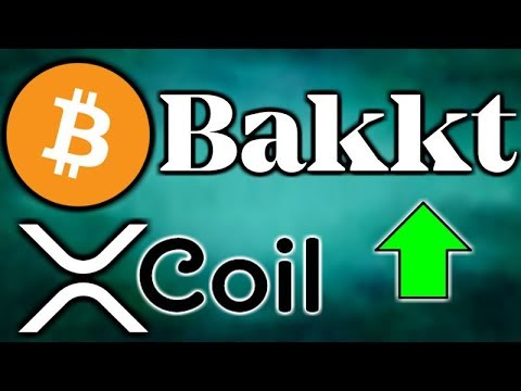 BAKKT Launch Sep 23 - Coinbase Acquires Xapo - 1B XRP Coil - Binance US Launch - Ethereum Istanbul