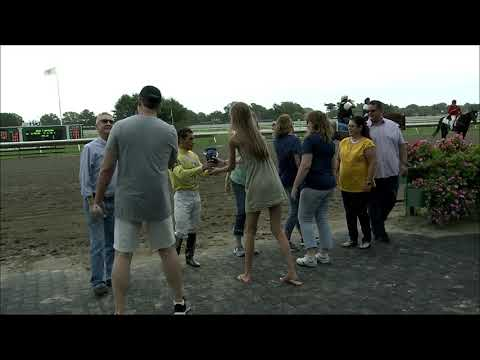 video thumbnail for MONMOUTH PARK 9-14-19 RACE 7