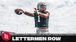Ohio State: Return of Justin Fields simply makes college football better