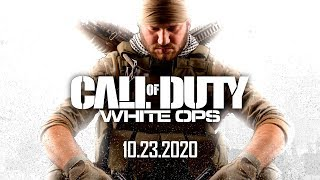 CALL OF DUTY: WHITE OPS 2020
