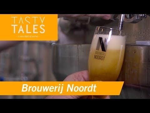 Brouwerij Noordt (Rotterdam) • Tasty Tales