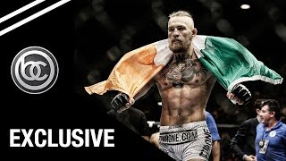 Top 5 Conor McGregor Knock Outs - UFC