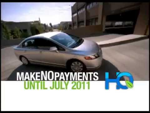 Headquarter Honda Commercial