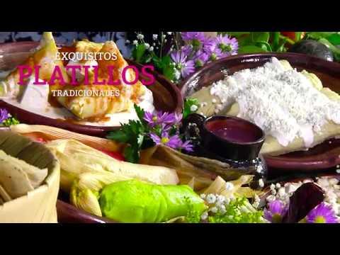 Primer Festival de la Gastronomía Michoacana