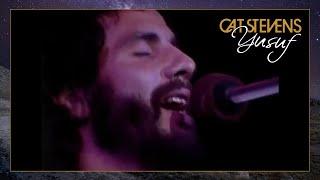 Yusuf / Cat Stevens - Where Do The Children Play (live, Majikat - Earth Tour 1976)