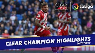 Girona FC make history, Ekambi scores stunner and Maripán saves Deportivo Alavés