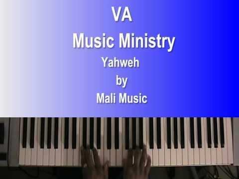 Yahweh by Mali Music