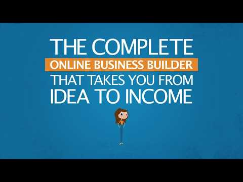 SBI : Online Business Builder Can Help You Bring All Your Creative Ideas To Life.
