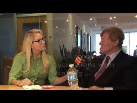 Steinberg Interview: NFL Concussions