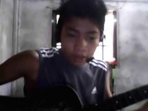 Kamusta ka guitar cover - YouTube