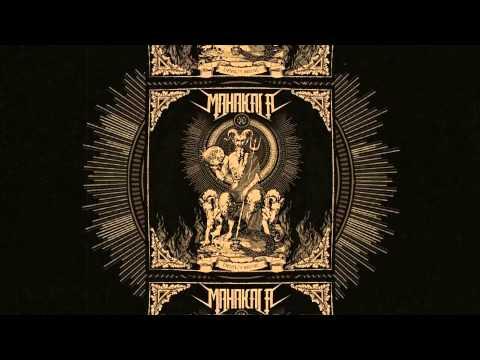 MAHAKALA - Devil's Music (full album HD) [featuring graphic animation]