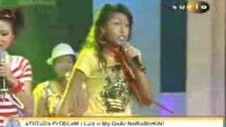 Anugerah 2007 Girls - La Dida Dida