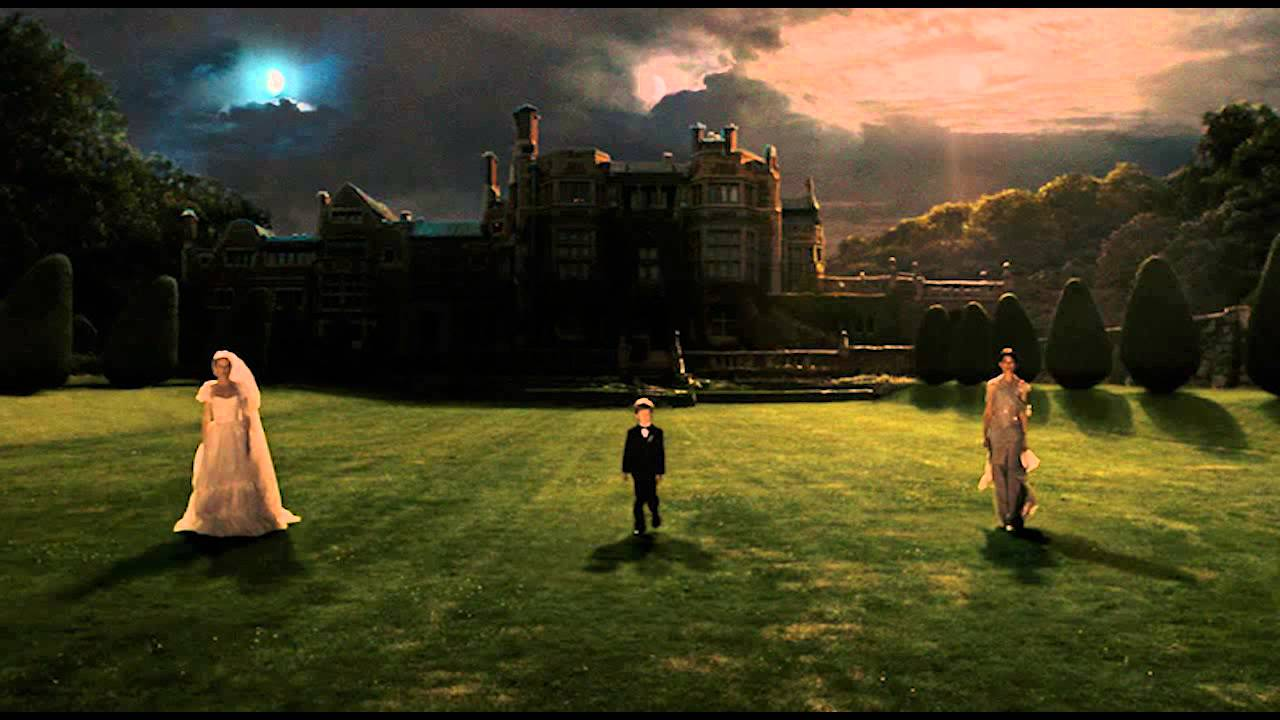 Download Melancholia (2011) - Movie Review and Discussion - The Cutting Room Podcast