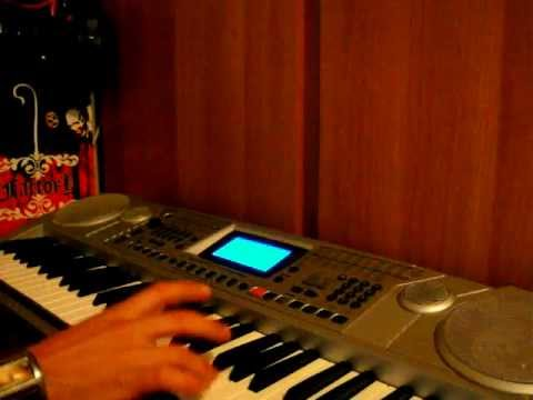 Miles Children Piano gk360 By Valentino Zorbaj - YouTube