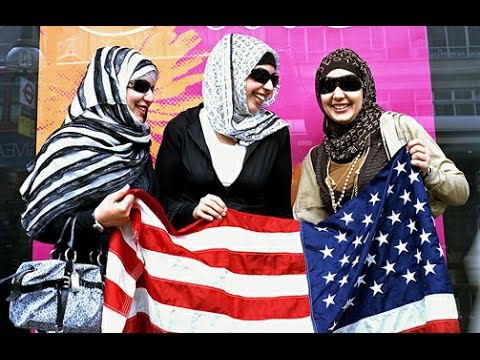 POLL: U.S. Arabs & Muslims Are Really Disliked