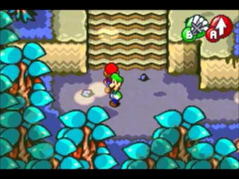 Let's Co-Op Mario and Luigi Superstar Saga Part 38: Vacation