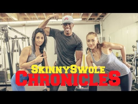 Two's Better Than One  Skinny Swole Chronicles Ep. 33