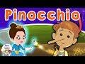 Pinocchio | Kwentong pambata | Mga kwentong pambata | Tagalog fairy tales