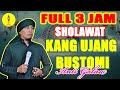 FULL SHOLAWAT KANG UJANG BUSTOMI mp3 | COVER USTADZAH ANI SA'ADAH