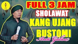 Download Lagu FULL SHOLAWAT KANG UJANG BUSTOMI mp3 | COVER USTADZAH ANI SA'ADAH mp3