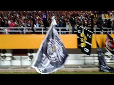 Ultras Palembang