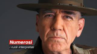 Morto Sergente Hartman di Full Metal Jacket, addio all'attore Ronald Lee Ermey - Notizie.it