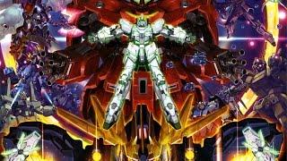 【MAD】機動戦士ガンダムUC Gundam UC AMV - O Fortuna (excalibur remix)