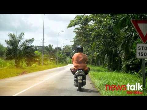 Trailer: Futureproof go to French Guiana