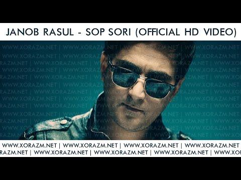 Janob Rasul - Sop sori (Official HD video)